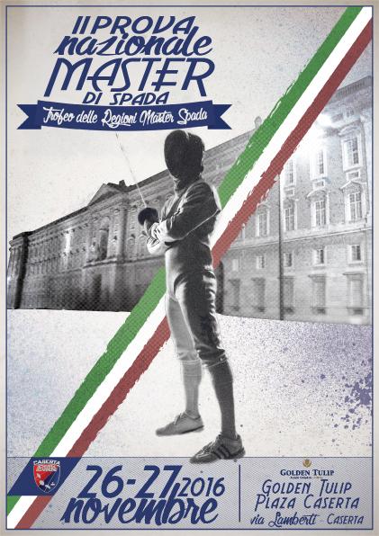 II Prova Nazionale Master & Trofeo delle Regioni SPADA